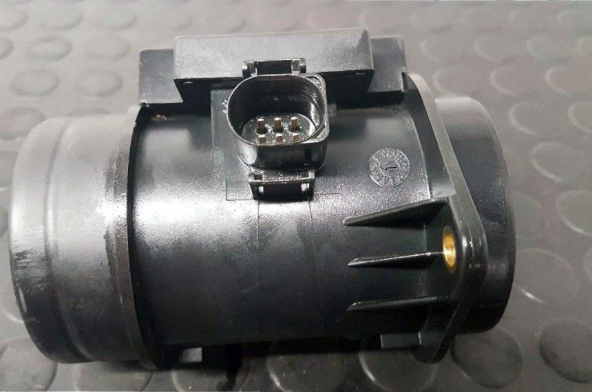 caudalimetro coche